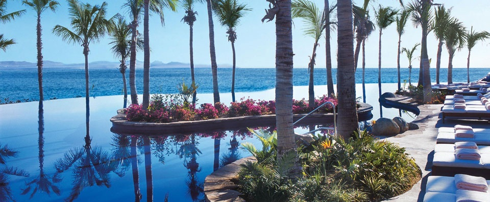 One&Only Palmilla, Los Cabos - Aqua Pool