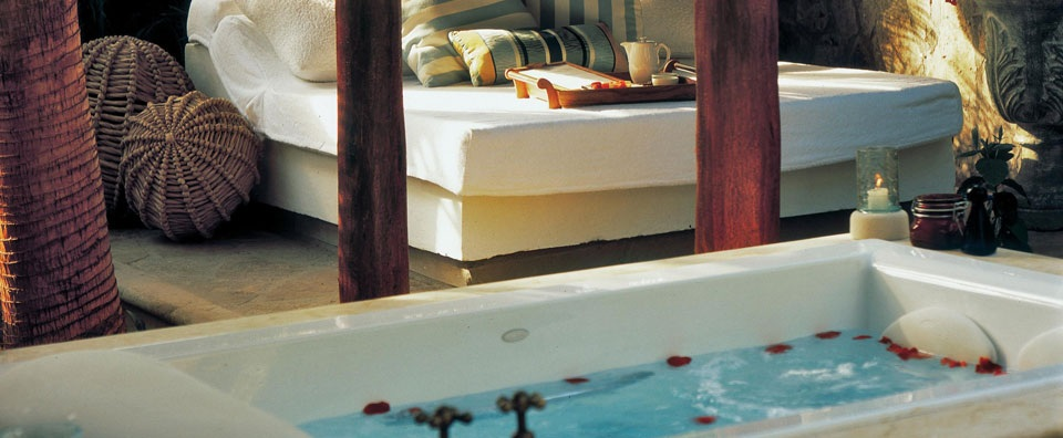 One&Only Palmilla, Los Cabos - Spa Villa With Day Bed