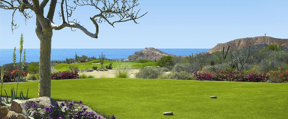 One&Only Palmilla, Los Cabos - Mountain Course